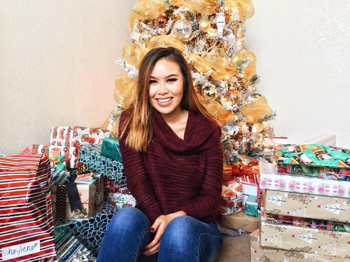 Merry Cheery Christmas