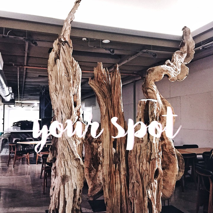 Your Spot